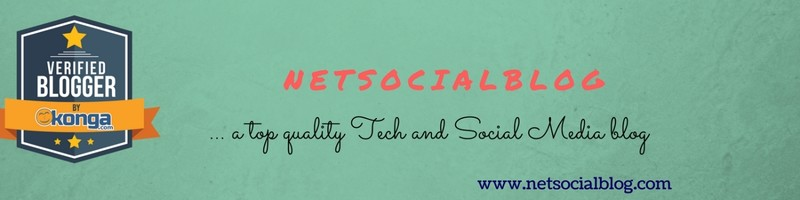 NetSocialBlog Cover photo