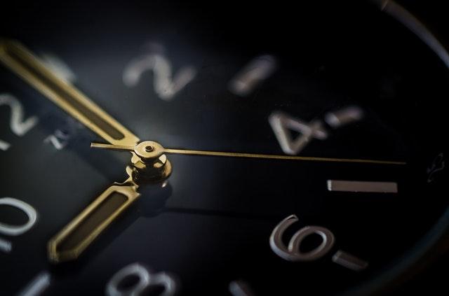website-design-checklist-for-clients-Time